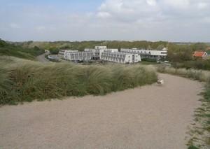 strandhotel in westduin koudekerke