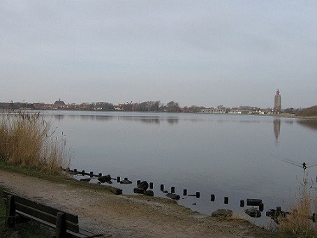 westkapelse kreek