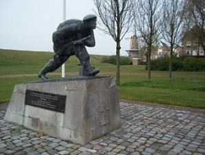 commando monument-vlissingen