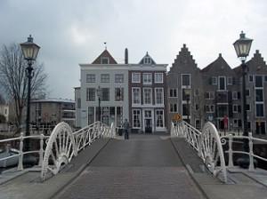 monumentale panden in Middelburg