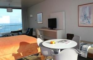 hotel de milliano in Breskens