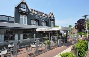 terminus hotel Goes, Zeeland