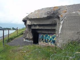 kernwerk vlissingen bunker