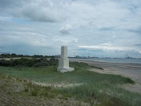 monument tweede wereldoorlog