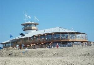 panta rhei strandpaviljoen in vlissingen