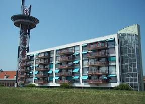 residence maritime in vlissingen