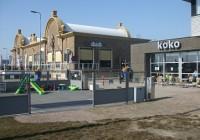 treinstation vlissingen en ferry terminal