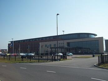 Van der Valk Hotel in Middelburg
