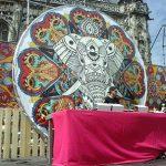 DJ's op City of Dance Middelburg