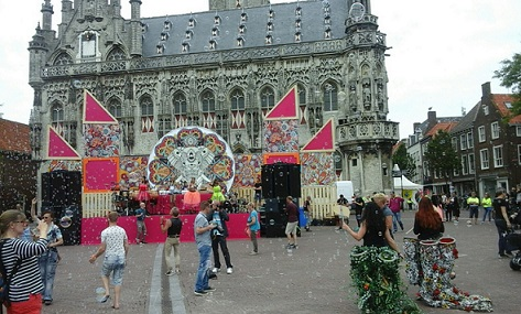 City of Dance Middelburg