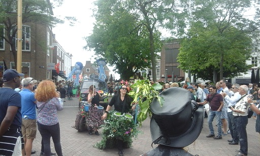 streetparade city of dance middelburg 2017
