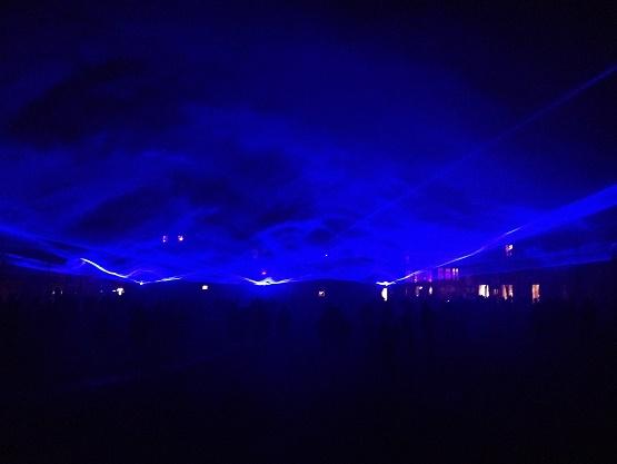 waterlicht middelburg 2017 lichtshow