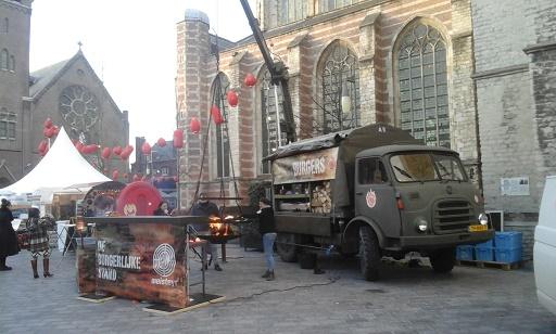foodtruck kerstmarkt goes