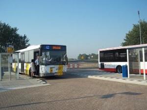 bus breskens sluis brugge