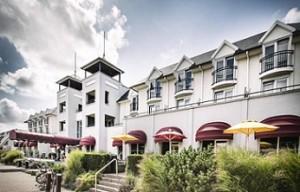 hotel de Zeeuwse Stromen in Renesse