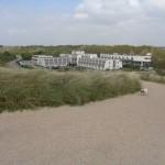 strandhotel dishoek zeeland