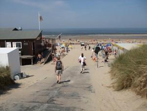 oostkapelle strand