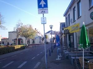 oostkapelle winkels en restaurants