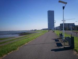boulevard aan zee