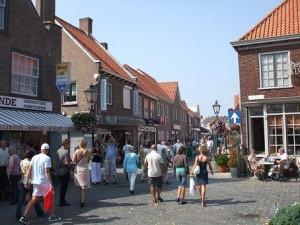 winkelen in Sluis Zeeuws-Vlaanderen