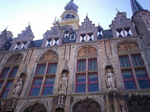 veere stadhuis