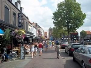 restaurants en winkelen in Sluis, Zeeuws-Vlaanderen