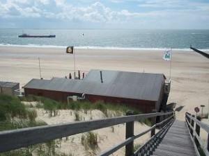 Zeebries strandpaviljoen