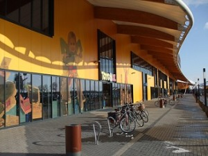 ZEP Middelburg pretpark