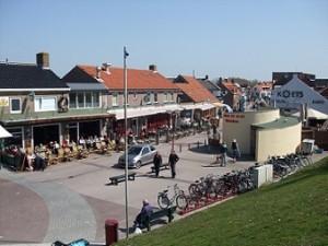 restaurants in de Langstraat van Zoutelande