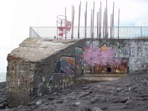 623 bunker boulevard vlissingen
