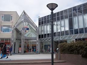 ABC winkelcentrum
