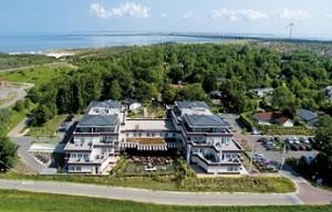 amadore luxe hotel aan noordzee
