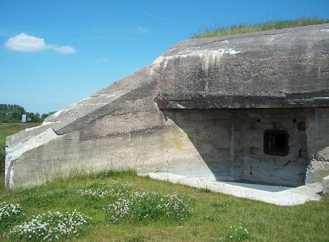 bunker koudekerke zeeland