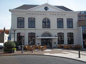arsenaaltheater vlissingen