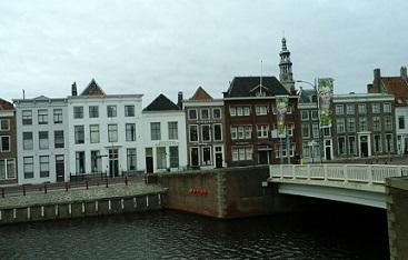 B&B aan de Kaai, Middelburg