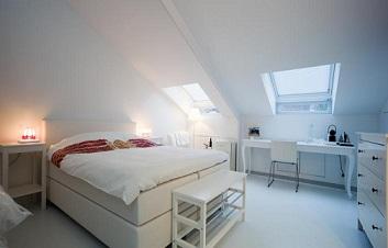 kloostertuin bed en breakfast middelburg