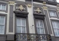 Beeldenhuis in de Prins Hendrikstraat in Vlissingen