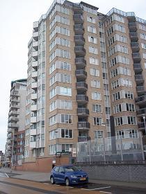 belvedere appartementen