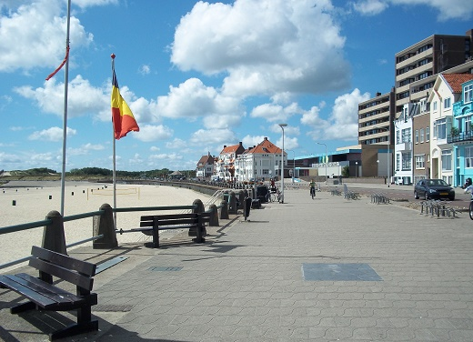 boulevard evertsen in vlissingen