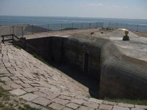 bunker 011-91 oranjemolen