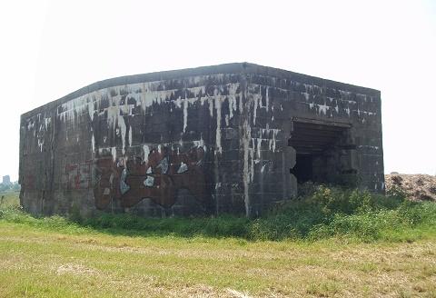bunker 669 Stp Von Kleist