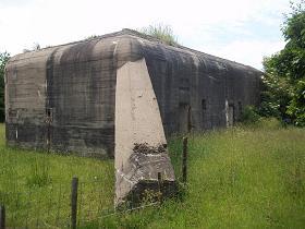 bunker rammekensweg