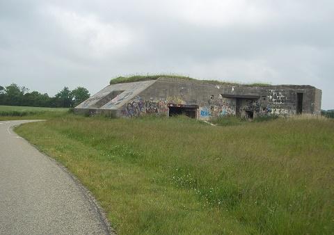 bunkerpad vlissingen 625