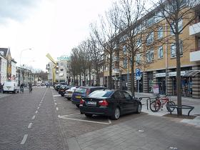 coosje-buskenstraat in vlissingen