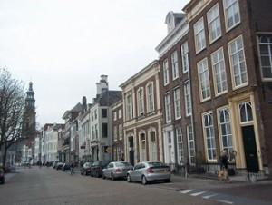 dam middelburg