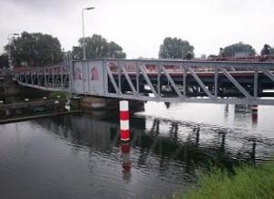 draaibrug van oost-souburg