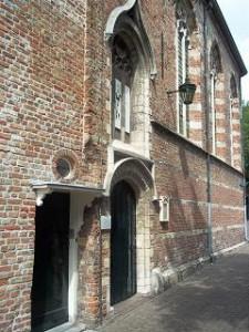 Engelse kerk Middelburg