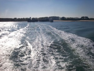 ferry naar breskens