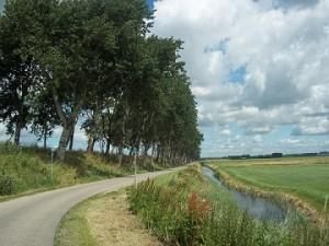 fietsen van Middelburg naar Veere