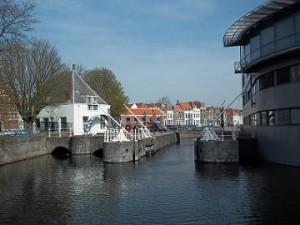 getijdenmolen Middelburg